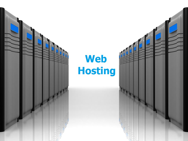 Image result for Website Hosting Services